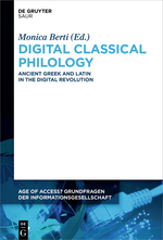 The Classical Language Toolkit (CLTK): at the forefront of Digital Philology for historical languages