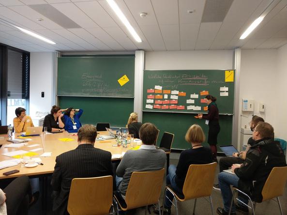 Offen, vielfältig und kreativ. Ein Bericht zum Barcamp Data Literacy #dhddatcamp20 bei der DHd 2020 | DHd-Blog